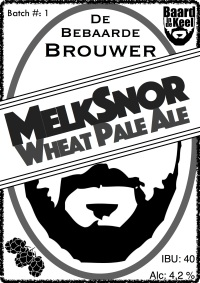 001 MelkSnor Wheat Pale Ale
