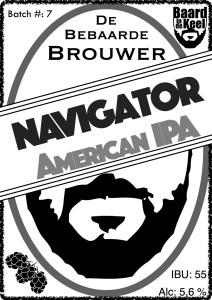 008 Navigator IPA
