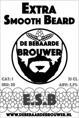 Extra Smooth Beard